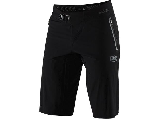 100% Celium Enduro/Trail Short Homme, black
